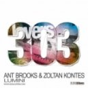 Zoltan Kontes, Ant Brooks - Lumini (Original Mix)
