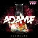 Adam F - Elements (Radio Edit)