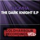 KhoMha - Days Gone Bye (Intro Reconstruction)