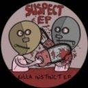 Suspect - Murda Show