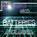 Freq Maverick - Batteries Not Included (Dubble JD Remix)