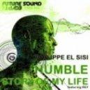 Philippe El Sisi - Humble (Original Mix)