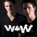 W&W - Mainstage 116 Podcast