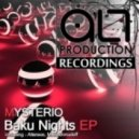 Alterace & Mysterio feat. Makhmudoff - Universe Layers (Original Mix)