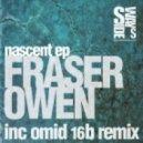 Fraser Owen & Bradley P -  Slide to Unlock (Original Mix)