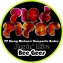 Bee Gees - Stayin' Alive (Pied Piper Jimmy Michaels Special Redux 2012)