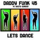 Daddy Funk 45 & Aneta Gordon - Let's Dance (Soul Power Mix)