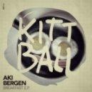 Aki Bergen - Boiled Egg (Original Mix)