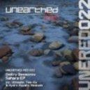 Dmitry Bessonov - Sahara (Hydro Aquatic Remix)
