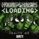 Hooks For Hands - The 1st 48 (Original Mix)