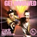 The Loose Cannons & Nom De Strip - Get Involved (Gary Caos Remix)