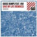 Goose Bumps feat. Vivi - Save My Life (Instrumental Mix)