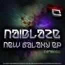 Naiblaze - PFF (Original Mix)