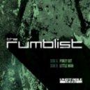 The Rumblist - Pokey Bit