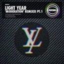 Light Year - Moderation (Jori Hulkkonen Remix)