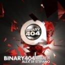 Alex Di Stefano -  Presents Binary404 Radio Show with  015