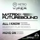 Matrix & Futurebound - Move On (Feat. Cat Knight - Original mix)