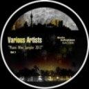 Jordan B - Scarecrow (Original Mix)