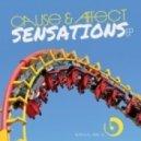 Cause & Affect - Sensations (Original Mix)