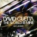 David Guetta - The World Is Mine (The Control Freakz Bootleg)