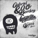 Gabriel D'Or  Bordoy - El Clavel