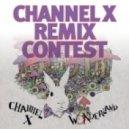 Channel X - Slowly Falling Leaf feat. Natalie (ezthétique remix)