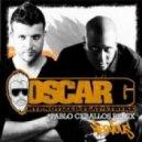 Oscar G. - Hypnotized feat Stryke - Pablo Ceballos Remix (Pablo Ceballos Remix)