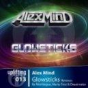 Alex Mind - Glowsticks (Desaicrator Remix)