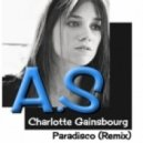 Charlotte Gainsbourg - Paradisco (Alan Strovich Remix)