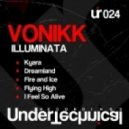 Vonikk - Kyara (Original Mix)