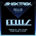 Fellis - Zed's Alive (Original mix)