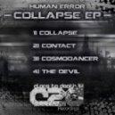 Human Error - Collapse