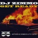 DJ Zimmo - Get Ready (Skibblez 'Disco Pimpin' Remix)