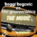 Baggi Begovic & Groovenatics - The Music (Youri Donatz and Bright Coffee Vocal Mix)