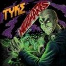 Tyke - Jaguar (feat. Prestige)
