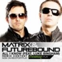 Matrix & Futurebound  - All I Know (feat. Luke Bingham - Keeno Remix)