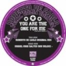 Roberto De Carlo Ft. Colin Corvez - You Are the One for Me (Miguel Migs Salted Dub)