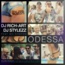 DJ Rich-Art & DJ Stylezz feat. MC Shayon - Odessa (DJ Nejtrino & DJ Kirill Clash Remix)