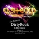 David Reed, Dirtyrock - Unglued (The Clamps Remix)