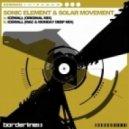 Sonic Element & Solar Movement - Icewall (Mac & Monday Deep Mix)