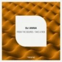 DJ Anna - From The Source (Original Mix)