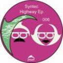 Syntec - Grand Slam (Original Mix)