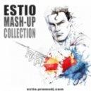 Jefferson Airplane - Somebody To Love (Estio Mash-Up)