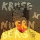 Kruse and Nuernberg, Stee Down - For My Life (Original Mix)