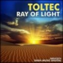 Toltec - Ray Of Hope (Inverse Ratio Chillout Mix)