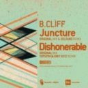 B.Cliff - Dishonerable (Original Mix)