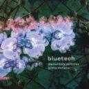 Bluetech - Burning Waters