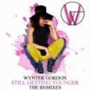 Wynter Gordon - Still Getting Younger (Belocca Dubstrumental)