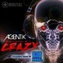Agent K - Drivin Me Crazy (Original Mix)