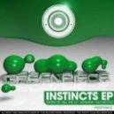 Greenpiece - Instincts